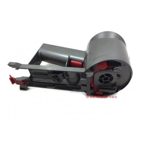 Dyson V7 And V8 Vacuum Cleaner Main Body Motor Unit Sv10