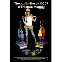 Dyson DC07 Workshop Manual