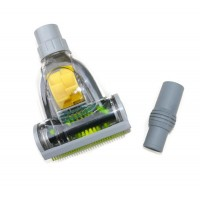 Mini Turbo Turbine Head DC01, DC04 (Green/Grey) DC07 DC14 DC15 DC18