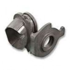 DC24 Iron Yoke Bracket