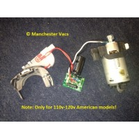 USA DC25 DC41 DC65 CLEANER HEAD MOTOR DC77(2)XLG 120V