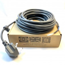 DC25 - DC75 UP22 UP24 Power Cord (Flex)