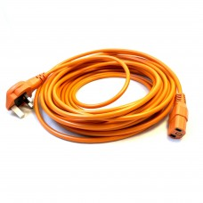 Multi Purpose Heavy Duty Orange Flex 10m