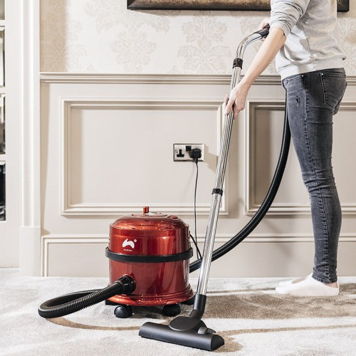 Ovation Ht100r Tub Vacuum Cleaner Commercial Henry