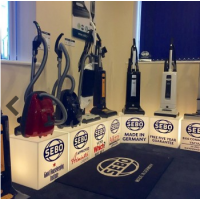 Sebo Vacuum Cleaners