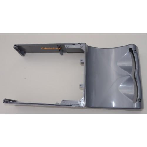 Dyson Airblade Ab03 Hand Dryer: Dyson AB03 Airblade Hand Dryer Rear Fascia. Polycarbonate