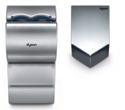 Dyson Airblade Hand Dryer Spares