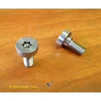 Airblade Lower Fascia Door Screws