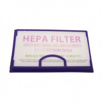 Dyson DC02 HEPA Filter