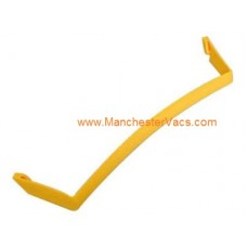 DC01 Yellow Front Bumper