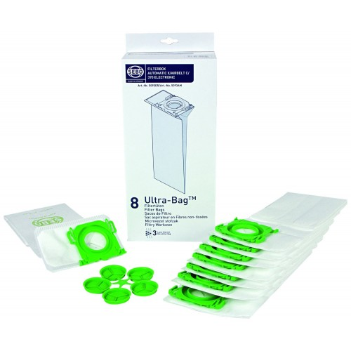Sebo Spare Parts and Bags