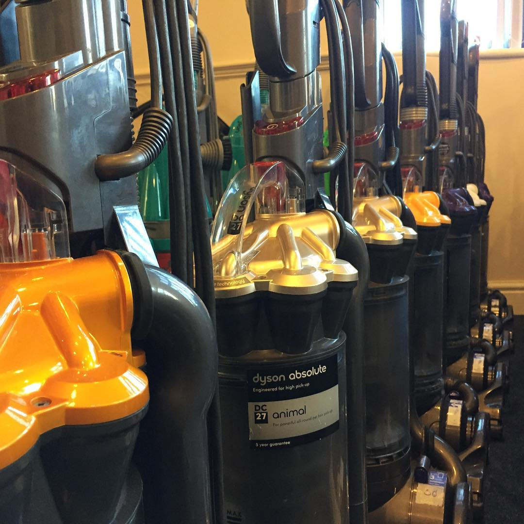 Reconditioned Dyson Vacuum Cleaner Stockport